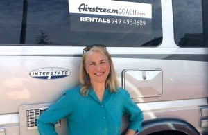 About airstream Coach