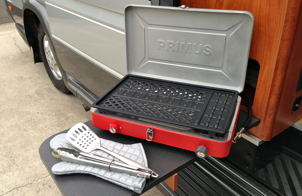 Primus Portable Grill