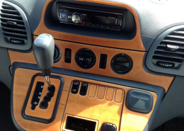 Sprinter Controls